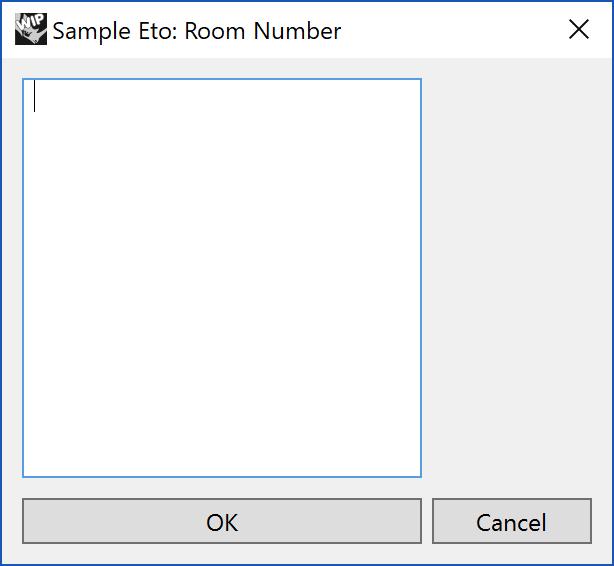 Eto Controls in Python with Python