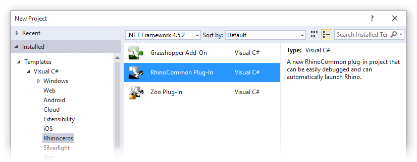 Your First Plugin (Windows) with C#